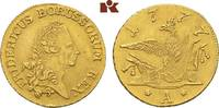 Friedrichs d or 1777 A, Ber BRANDENBURG-PR...