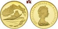 100 Dollars 1980. KANADA Elizabeth II seit...