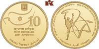 10 New Sheqalim 2012. ISRAEL Republik seit 1948. Polierte Platte  745,00 EUR  +  9,90 EUR shipping