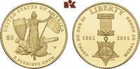 5 Dollars 2011 W, Wes VEREINIGTE STAATEN V...