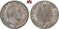 5 Mark 1876 B. Preussen Wilhelm I., 1861-1...