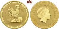100 Dollars 2005. AUSTRALIEN Elizabeth II....