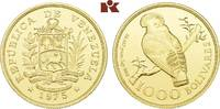 1.000 Bolivares 1975. VENEZUELA Republik. ...