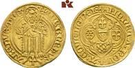 Goldgulden o. J. (1400-1401), Koblen TRIER Werner von Falkenstein, 1388... 875,00 EUR  +  9,90 EUR shipping