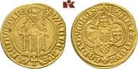 Goldgulden o. J. (1399), Koblenz. TRIER Werner von Falkenstein, 1388-14... 875,00 EUR  +  9,90 EUR shipping