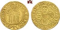 Goldgulden o. J. (1400-1402), Oberwe TRIER Werner von Falkenstein, 1388... 875,00 EUR  +  9,90 EUR shipping