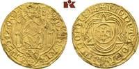 Goldgulden o. J. (1404-1409), Bingen MAINZ Johann II. von Nassau, 1397-... 545,00 EUR  +  9,90 EUR shipping
