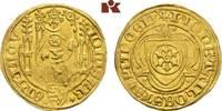 Goldgulden o. J. (1402-1409), Höchst MAINZ Johann II. von Nassau, 1397-... 975,00 EUR  +  9,90 EUR shipping