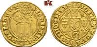 Goldgulden o. J. (1399-1402), Bingen MAINZ Johann II. von Nassau, 1397-... 1245,00 EUR  +  9,90 EUR shipping