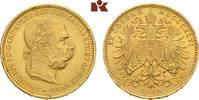 Dukat 1896, Wien. KAISERREICH ÖSTERREICH Franz Josef I., 1848-1916. Vor... 295,00 EUR  +  9,90 EUR shipping