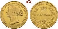 Sovereign 1870, Sydney. AUSTRALIEN Victoria, 1837-1901. Sehr schön  425,00 EUR  +  9,90 EUR shipping