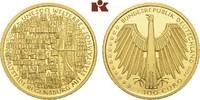 100 Euro Altstadt Regensburg 2016. BUNDESREPUBLIK DEUTSCHLAND  Prägefri... 649,00 EUR  +  9,90 EUR shipping