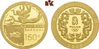 150 Yuan 2008. CHINA Volksrepublik. Polierte Platte  475,00 EUR  +  9,90 EUR shipping