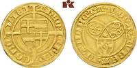 Goldgulden 1439, Riel. KÖLN Dietrich II. von Moers, 1414-1463. Sehr sch... 595,00 EUR  +  9,90 EUR shipping