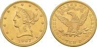 10 Dollars 1907, Philadelphia. VEREINIGTE STAATEN VON AMERIKA / USA Föd... 745,00 EUR  +  9,90 EUR shipping