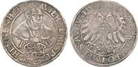 Reichstaler 1558, Schle HENNEBERG Wilhelm ...