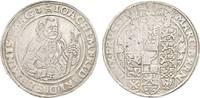 Reichstaler 1589, Halle. MAGDEBURG Joachim Friedrich von Brandenburg, 1... 975,00 EUR  +  9,90 EUR shipping