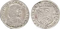 1/3 Taler 1672, Halle. MAGDEBURG August von Sachsen-Weissenfels, 1638-1... 175,00 EUR  zzgl. 5,90 EUR Versand