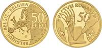 50 Euro 2007. BELGIEN Albert II. seit 1993. Polierte Platte  275,00 EUR  +  9,90 EUR shipping