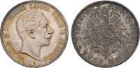 5 Mark 1888 A. Preussen Wilhelm II., 1888-1918. Attraktives Exemplar mi... 1675,00 EUR  +  9,90 EUR shipping