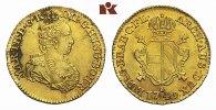 2 Souverain d'or 1749, Antwerpen. RÖMISCH-DEUTSCHES REICH Maria Theresi... 2775,00 EUR free shipping