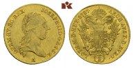 2 Dukaten 1787 A, Wien. RÖMISCH-DEUTSCHES REICH Josef II., 1765-1790. F... 975,00 EUR  +  9,90 EUR shipping
