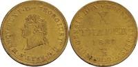 10 Taler 1829 Braunschweig-Calenberg-Hanno...
