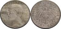 5 Mark 1902 Bayern Otto (1886-1913) vz + /...