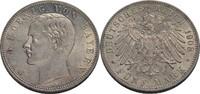 5 Mark 1908 Bayern Otto (1886-1913) vz -/ ...