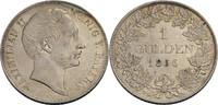 Bayern Gulden Maximilian II., 1848-1864