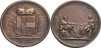 Bronze-Medaille 1722 Bayern Karl Albrecht,...