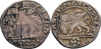 10 Soldi 1722 Italien, Venedig Alvise III....