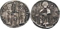 Grosso o.J. Serbien Stefan Uros III. Decan...