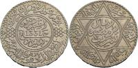 10 Dirhams, Paris 1913 Marokko Yusuf, 1912...