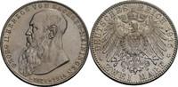 2 Mark 1915 Sachsen-Meiningen Georg II. (1...