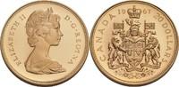 20 Dollar 1967 Kanada Elisabeth II., 1952-...