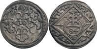 Dreier, Nürnberg 1691 Deutscher Orden Ludw...