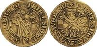 Goldgulden, Schwabach o.J. (1486- Brandenb...