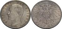 5 Mark 1906 Bayern Otto (1886-1913) vz / v...
