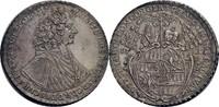 Reichstaler 1722 Olmütz, Hochstift Wolfgan...