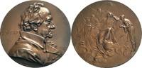 Bronzemedaille 1899 Frankfurt, Stadt  vz, ...