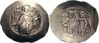 AV/EL-Aspron Trachy, Constantinopel 1185-1...