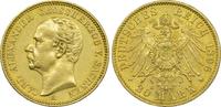 20 Mark 1896 A Kaiserreich Sachsen-Weimar-...