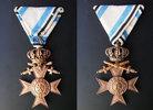 Bayern Verdienstkreuz 1866 Militärverdie 1...