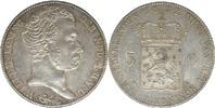 3 Gulden 1832 over 1 KONINKRIJK DER NEDERL...