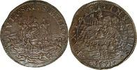 1591  Vredesonderhandeling door de Staten...