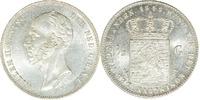 1848 KONINKRIJK DER NEDERLANDEN ½ Gulden1...