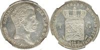 1 Gulden 1837 Koninkrijk der Nederlanden 1...