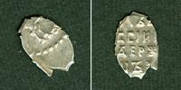 1682-1725 1 Kopeke Russland  (Draht-) Kop...
