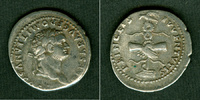 79 Domitianus Titus Flavius DOMITIANUS  D...